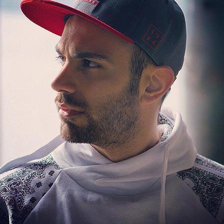 دانلود آهنگ جدید محمد بی باک به نام آسمون