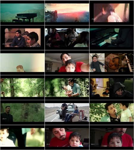 دانلود موزیک ویدیو احسان خواجه امیری به نام سی سالگی