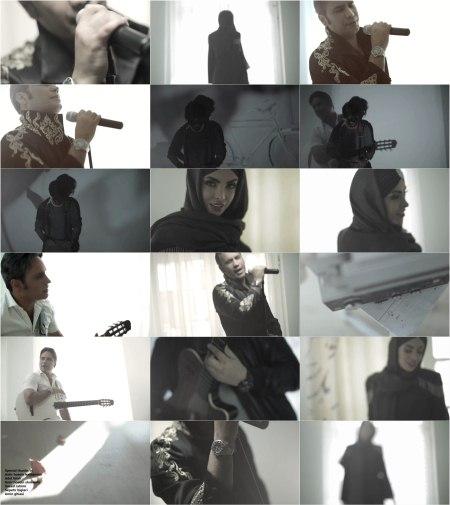 دانلود موزیک ویدیوشهرام شکوهیبه نام دلبر طناز