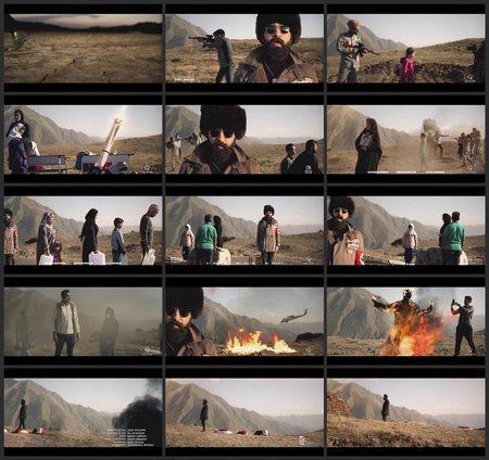 موزیک ویدیومهدی یراحی پاره سنگ