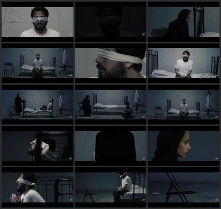 موزیک ویدیو روزبه بمانی جنون