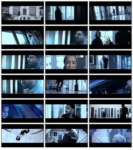 موزیک ویدیو سینا شعبان خانی حس من