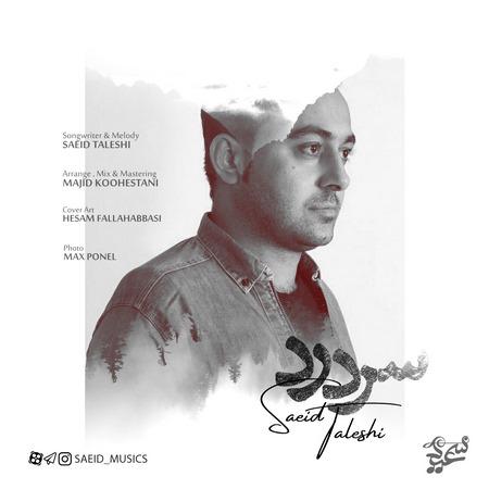 Saeid Taleshi - Sardard