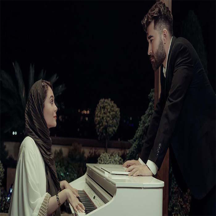 دانلود موزیک ویدیو علی یاسینیبه نام چراغونی