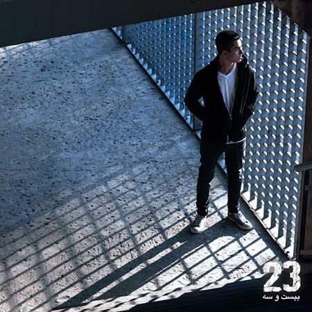 دانلود آلبوم جدید بهزاد لیتو به نام 23