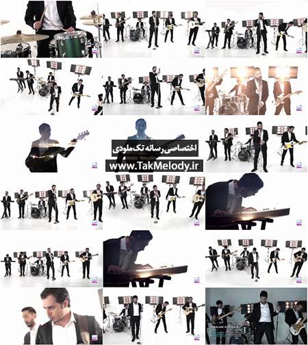 دانلود موزیک ویدیو زانیار خسروی به نام ریسک